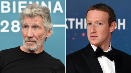 Roger Waters SLAMS Mark Zuckerberg for wanting to use Pink Floyd song in Instagram ad