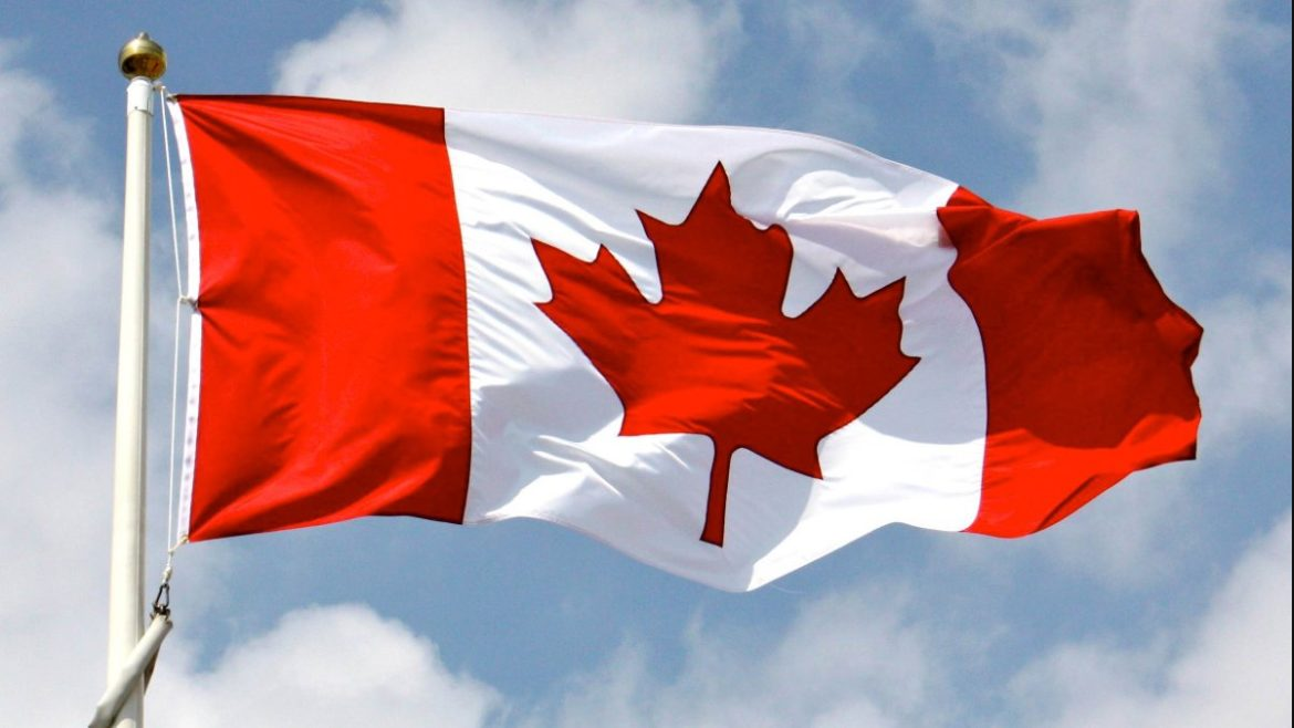 'Find a new country': Canada Day gets CANCELLED in Victoria, British Columbia, to the objection of Conservatives
