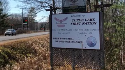 First Nation community 2 hours from Toronto still doesn't have CLEAN WATER