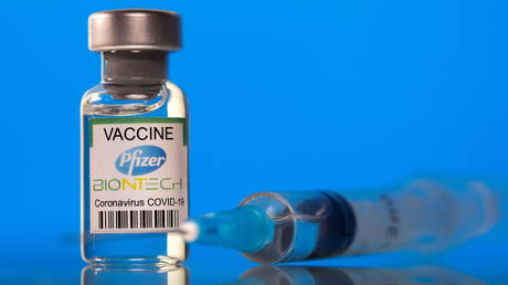 Ontario has administered thousands of 3rd Covid vaccine doses to the immunocompromised
