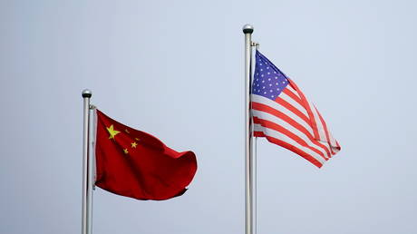 Beijing demands withdrawal of sanctions in meeting with US, blaming Washington for 'stalemate' and creating an 'imaginary enemy'
