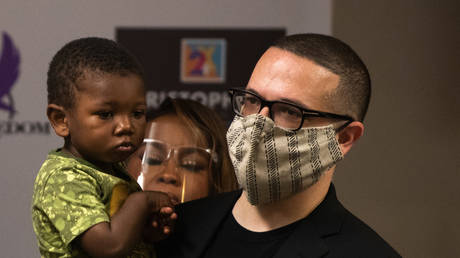 BLM activist Shaun King blasted as grifter over report detailing 'lavish' & pricey property