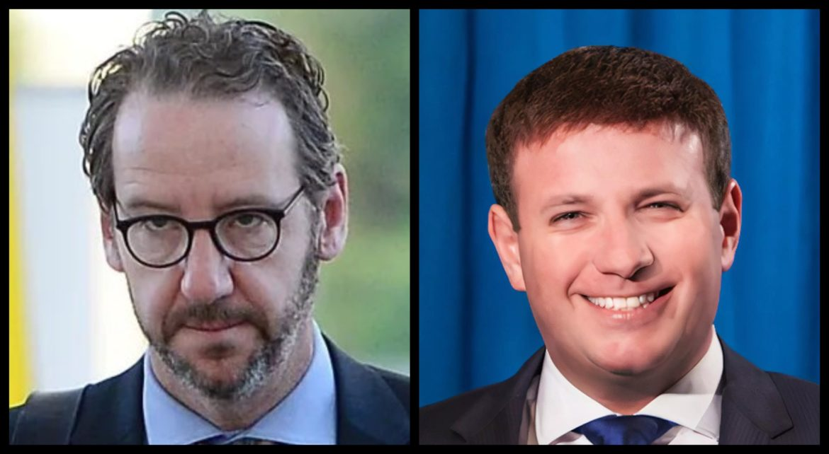 Double standards? Gerald Butts SLAMMED for comparing vaccines to second-hand smoke