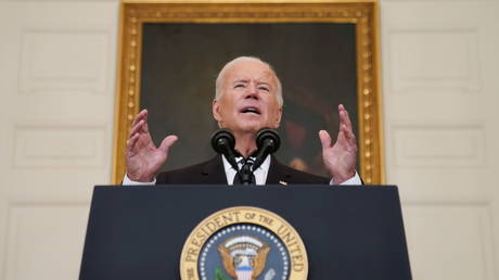 Biden will push global leaders to vaccinate 70% of the world at upcoming summit