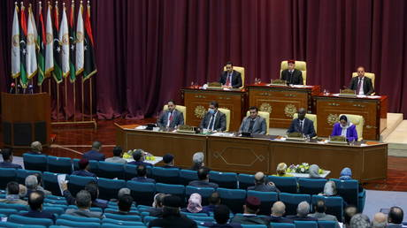 Libyan general elections in limbo after eastern-based faction withdraws support from unity government