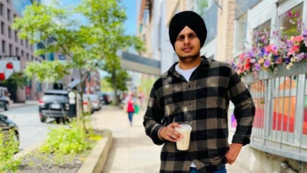 Nova Scotia Sikh community outraged by death of international student, calls it hate crime Kelsey Patterson