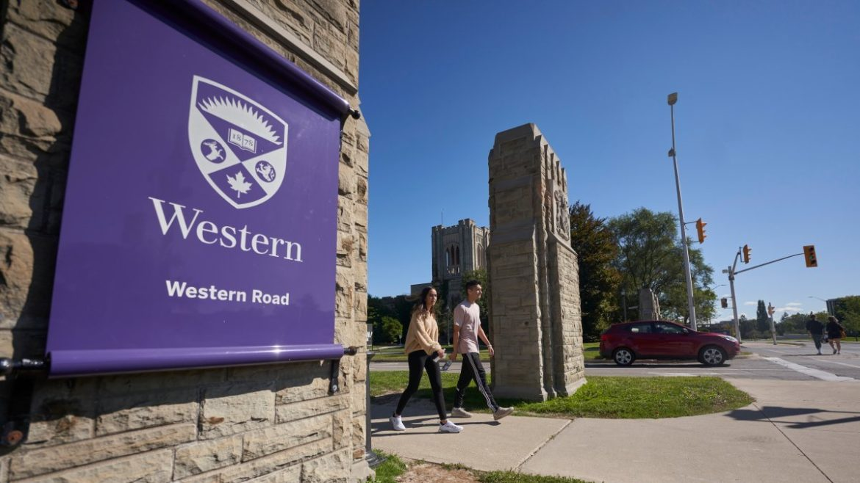 Western University students plan walkout Friday after sex assault allegations
