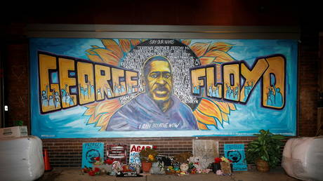 Texas board votes to recommend posthumous pardon for George Floyd over 2004 drug conviction
