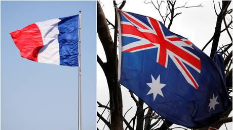 French envoy says Australia was 'childish' to keep nuclear sub talks with US secret ahead of recalled ambassador's return