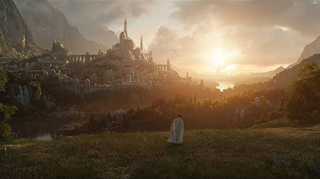 Black hobbits, female heroes and other races in Amazon's new 'Lord of the Rings' series draw mixed reactions