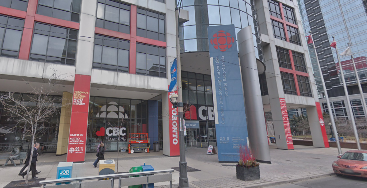 'Ministry of propaganda': CBC hid Covid outbreak at its headquarters in Toronto from Canadians