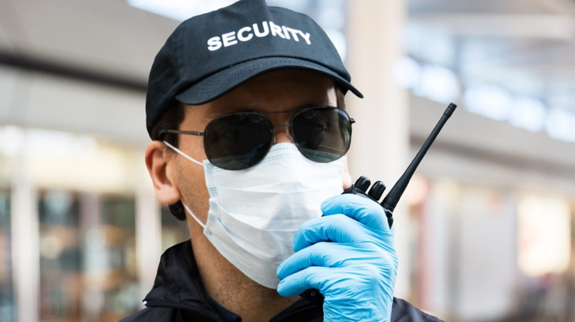 Some restaurants forced to hire SECURITY GUARDS to deal with 'racist' anti-vax customers
